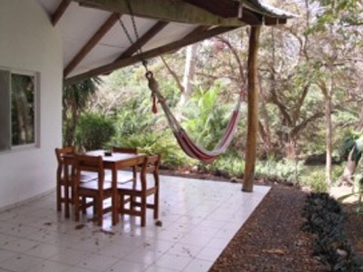 Gecko cottage