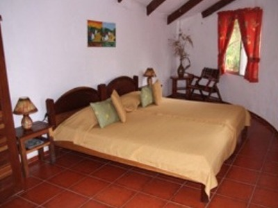 Toucan cottage